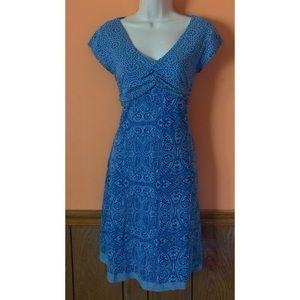 Dhara Layered Dress